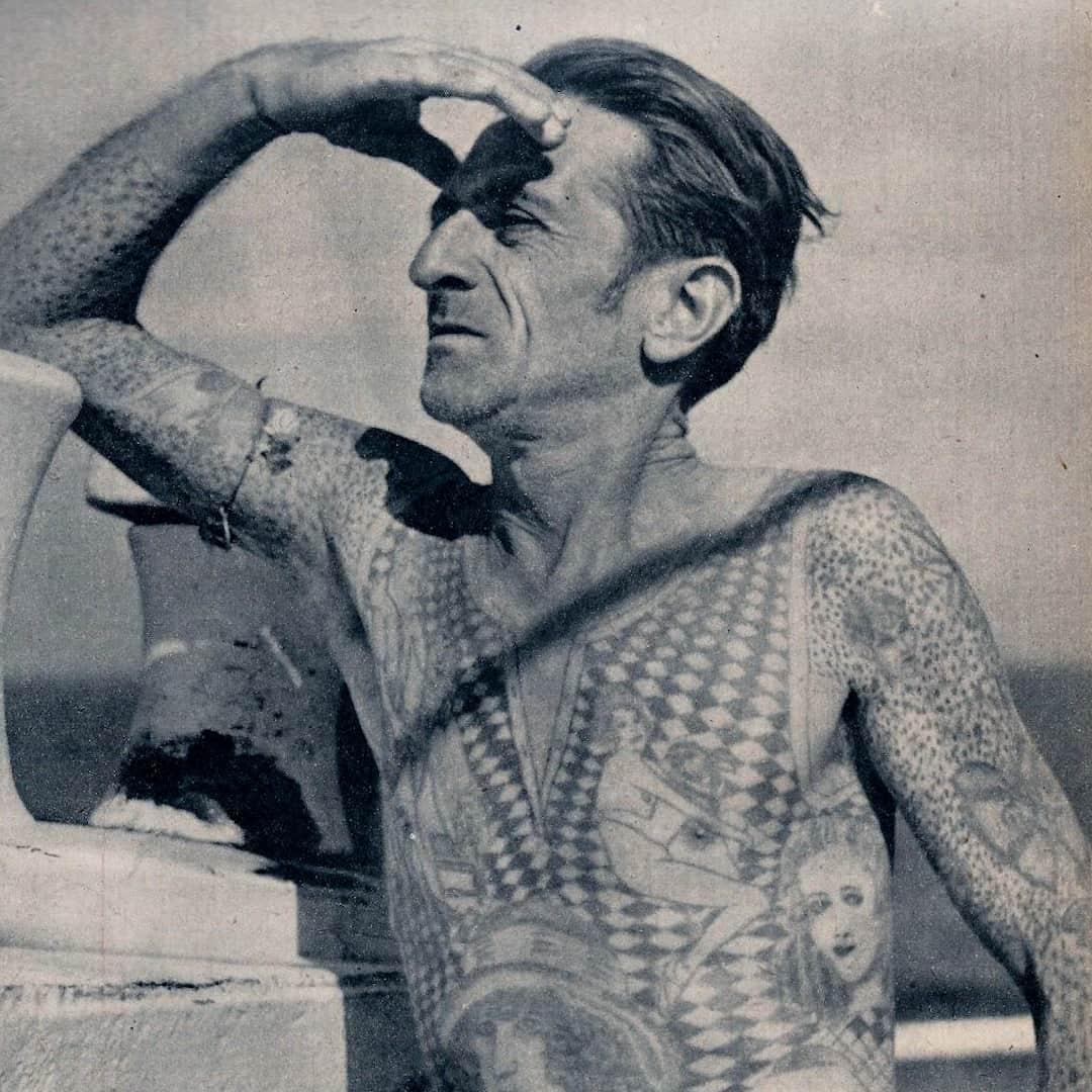Charles Brunier, le bagnard héros des deux guerres mondiales